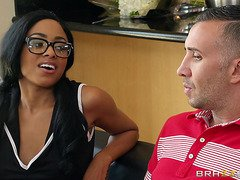Baby Got Boobs: My Boyfriend Would Never Cheat On Me!. Anya Ivy, Keiran Lee