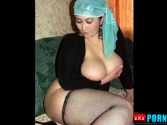 Uzbek sexwife with the lover