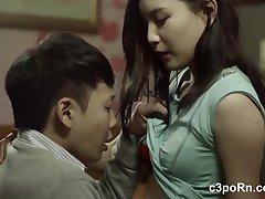 Secret Tutor Asian Hard Sex Scenes