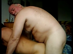 older gay fuck a nice young ass