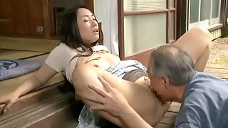 Japanese not daughter in law