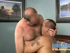 Bear Films - Clint Taylor & Mike Dubois