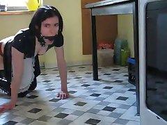 a Dream maid in work