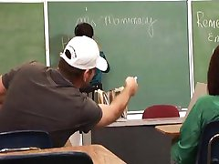 teacher fucked by student 1