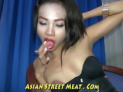 Thai Actress In Pornstar Preview