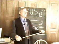 St.David the Music Lesson xLx