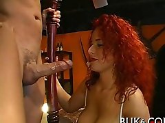 Two sluts get a Mouth full of cumshots