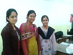 Soumita and her desi friend love your big cock