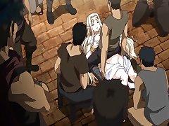 Kuroinu Kedakaki 04
