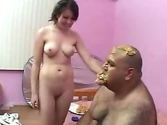 Lexi Belle fucked by ugly mexican