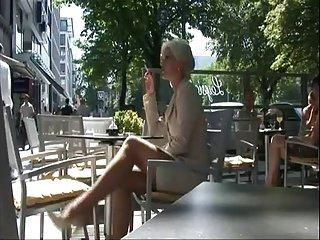 Flashig legs