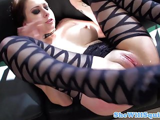 Hot Naked Girl Principal