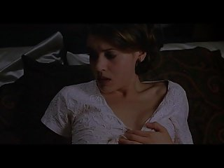 Alyssa Milano - Embrace with the vamire