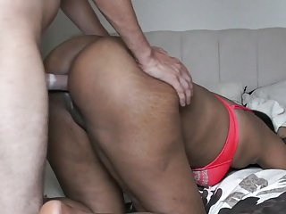 hot indian wife fucked by stranger in hotel