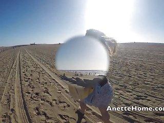 sortie dogging et bukkake a la plage en francais voyeurs