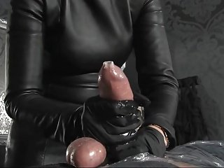 Perfect Dominant Handjob