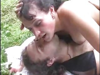 Russian homemade village gangbang porn from remote ero21.ru