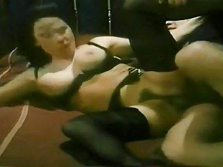 Sexy Erika Bella Anal Vintage # 08