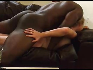 Me getting fucked by a big black cock