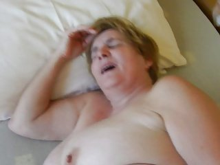 Erzsi anal fucking