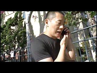 Japanese Guy Fucks White Women