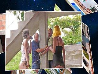 Photos from Femdom videos musical slideshow