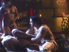 Jazmin Chaudhry - Indian Fantasy Threesome
